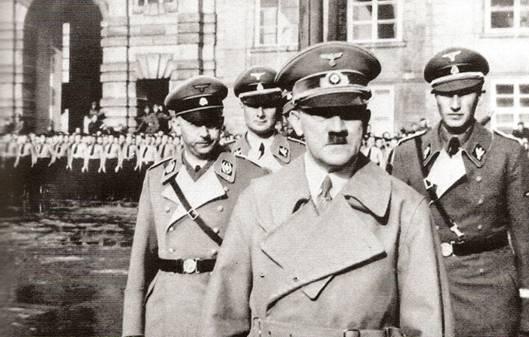 15 Březen 1939 Photo: Společenskovědní Web Marka Šimoňáka